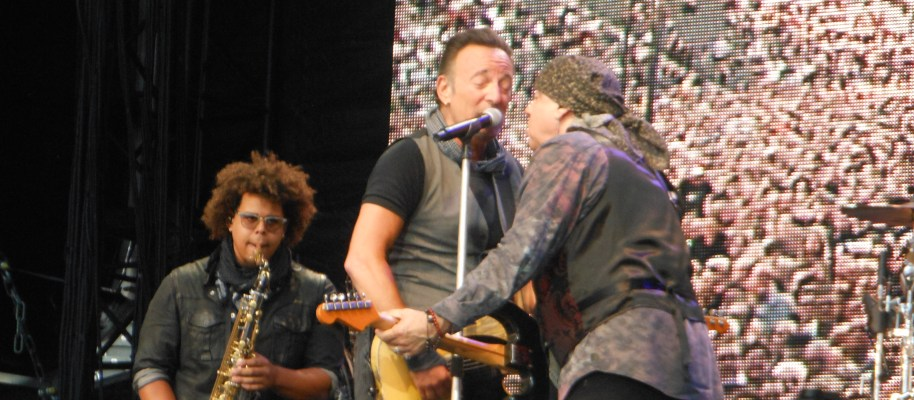 Concertreview: Berlin Backstreets
