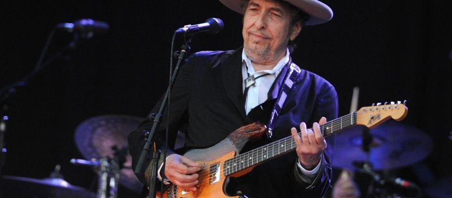 Top 12 van 2012: 3 Bob Dylan – Tempest