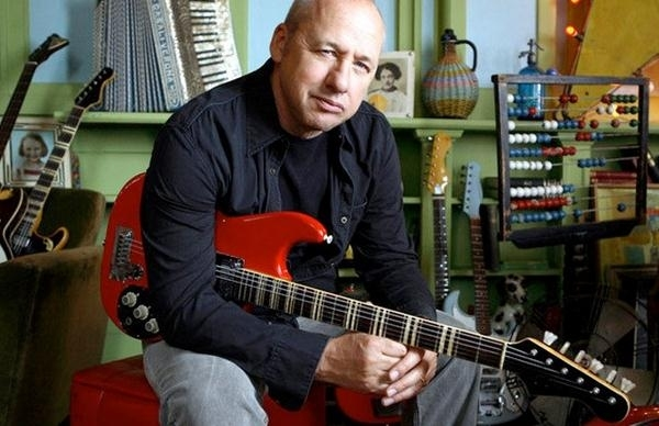 Top 12 van 2012: 5 Mark Knopfler – Privateering