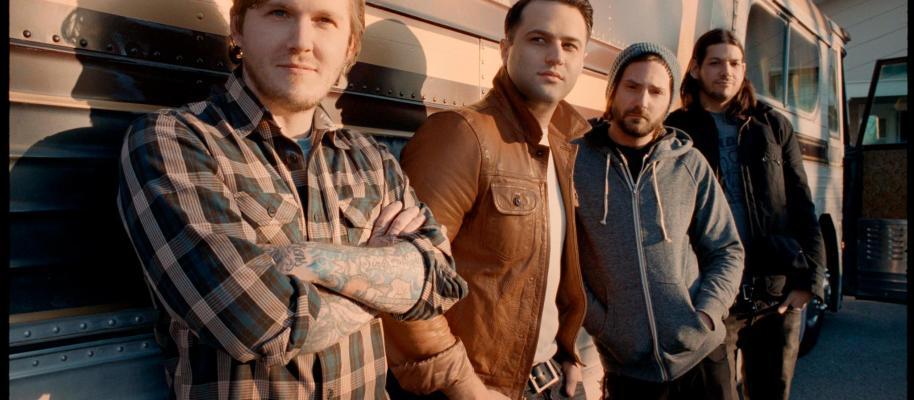 Top 12 van 2012: 2 The Gaslight Anthem – Handwritten