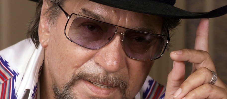 Top 12 van 2012: 8 Waylon Jennings – Going Down Rockin'- The Last Recordings