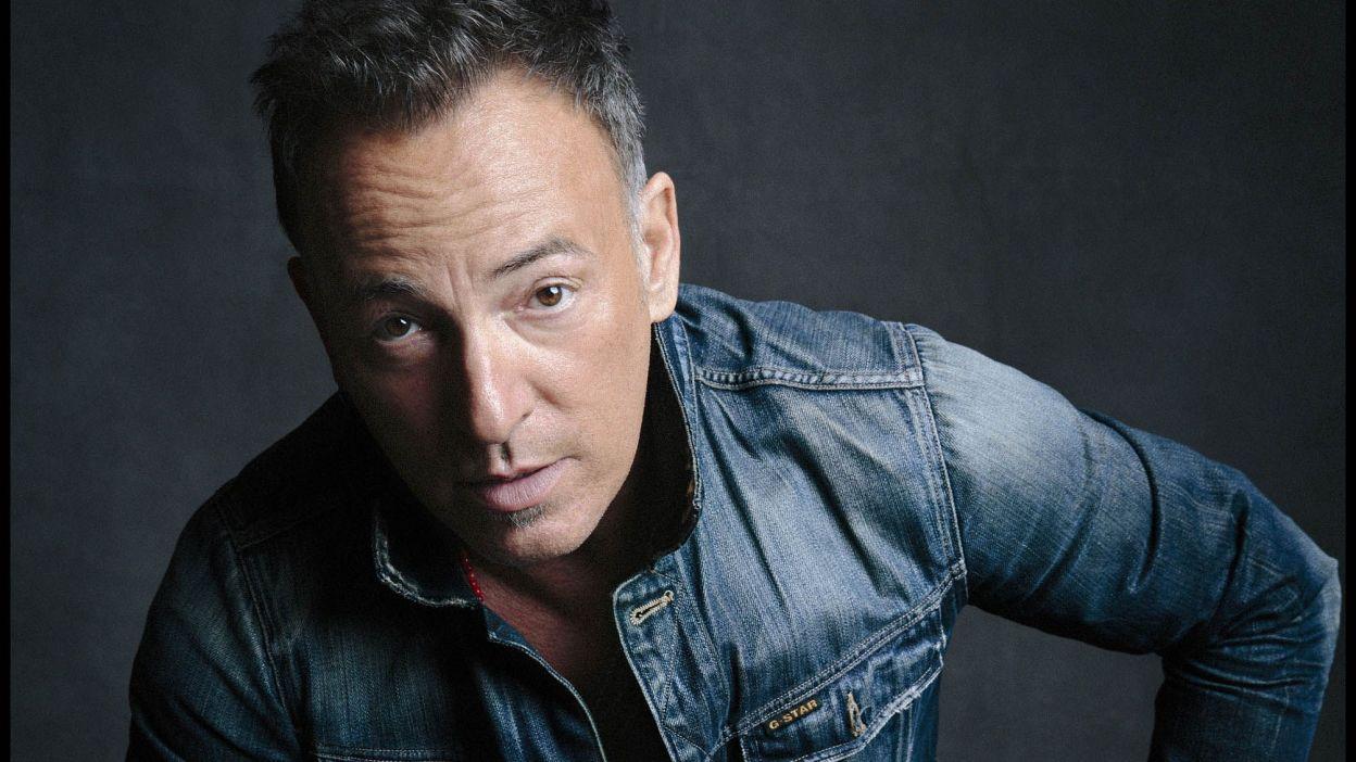Top 25 van 2014: 10 Bruce Springsteen – High Hopes