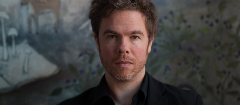 Top 13 van 2013: 7 Josh Ritter – The Beast In Its Tracks