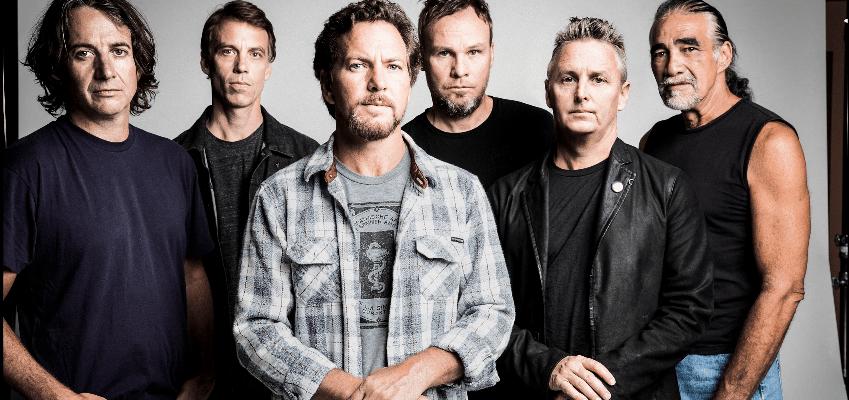 Top 13 van 2013: 4 Pearl Jam – Lightning Bolt