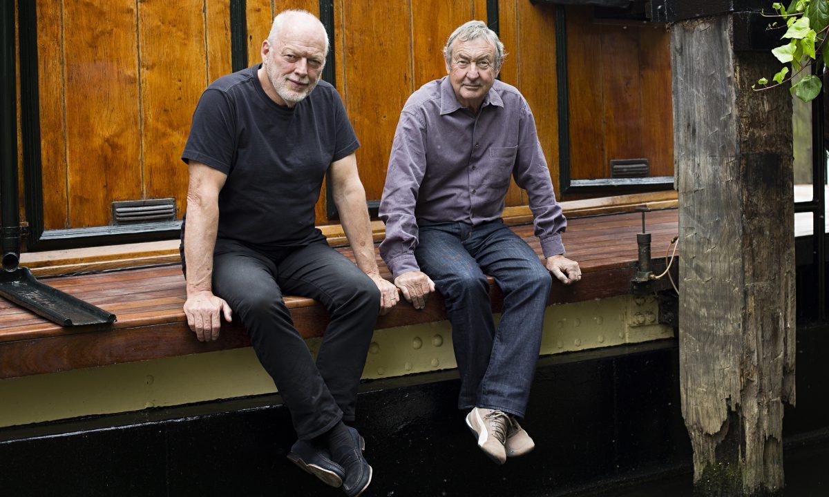 Top 25 van 2014: 9 Pink Floyd – The Endless River
