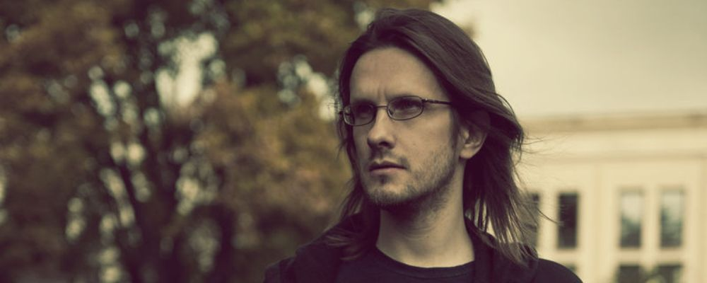 Top 13 van 2013: 9 Steven Wilson – The Raven That Refused to Sing (And Other Stories)