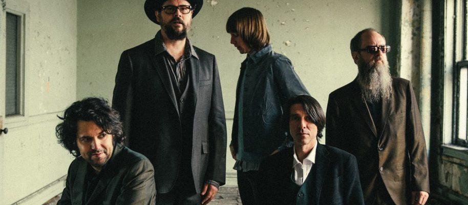 Plaat van de week: Drive-By Truckers – Once They Banned Imagine