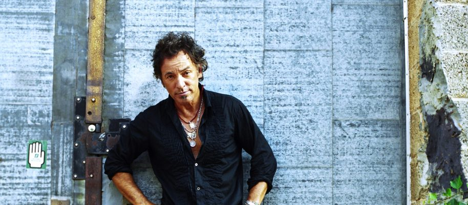 Plaat van de week: Bruce Springsteen – Your Own Worst Enemy