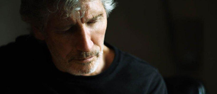 Plaat van de week: Roger Waters – The Tide Is Turning (After Live Aid)