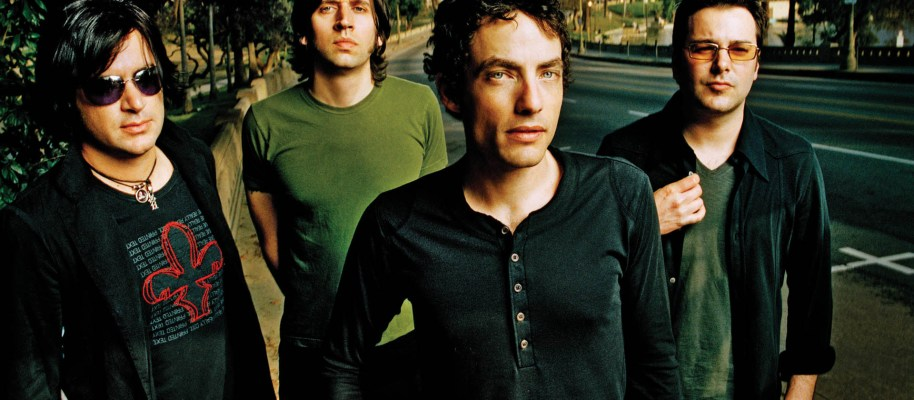 Plaat van de week: The Wallflowers – The Beautiful Side Of Somewhere