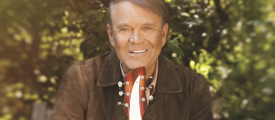 Plaat van de week: Glen Campbell – Adios & I'm Not Gonna Miss You
