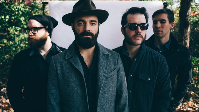 De 25 van 2017: 16 Drew Holcomb & the Neighbors – Souvenir