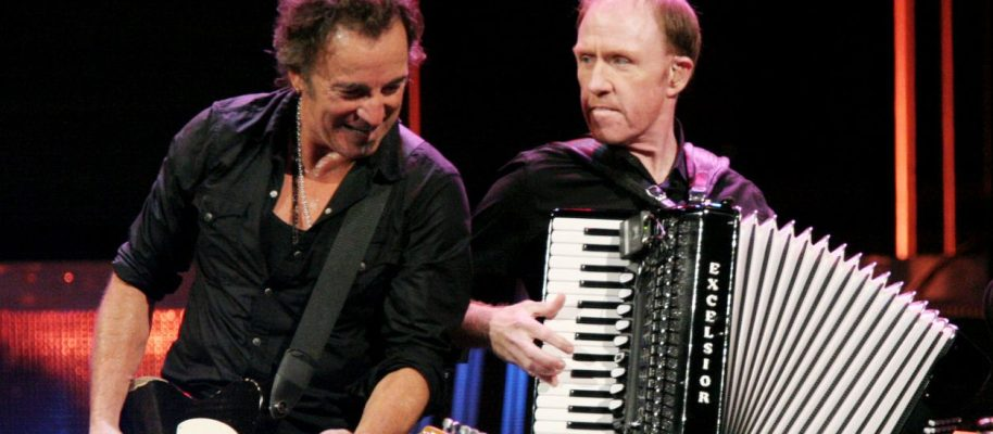 Plaat van de week: Bruce Springsteen & The E Street Band –  This Hard Land (Boston 2007)