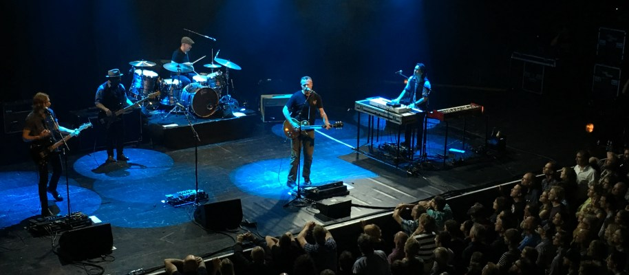 Concertreview: Isbell & The 400 Unit @ Ronda, Utrecht, NL