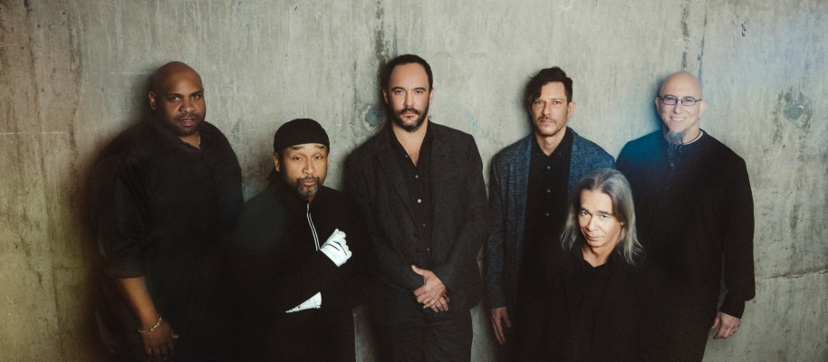 De 25 van 2018: 4 Dave Matthews Band – Come Tomorrow