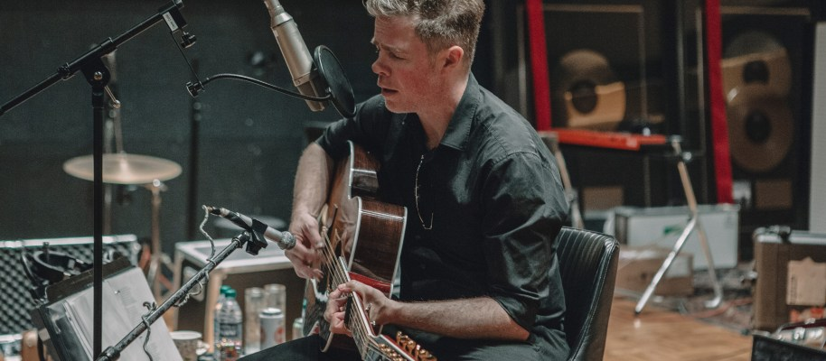 Plaat van de week: Josh Ritter – Old Black Magic