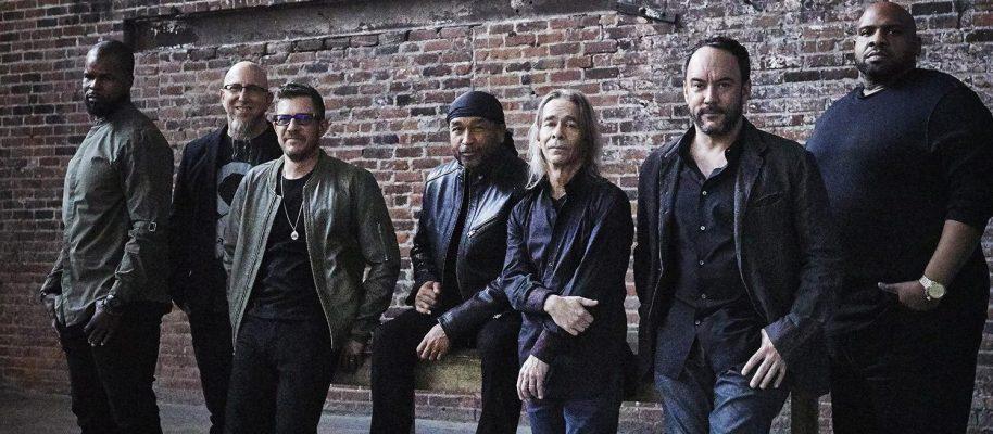Plaat van de week: Dave Matthews Band – You & Me