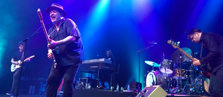 "Concertreview: ""Of nie dan!"" Lohues @ Hedon"