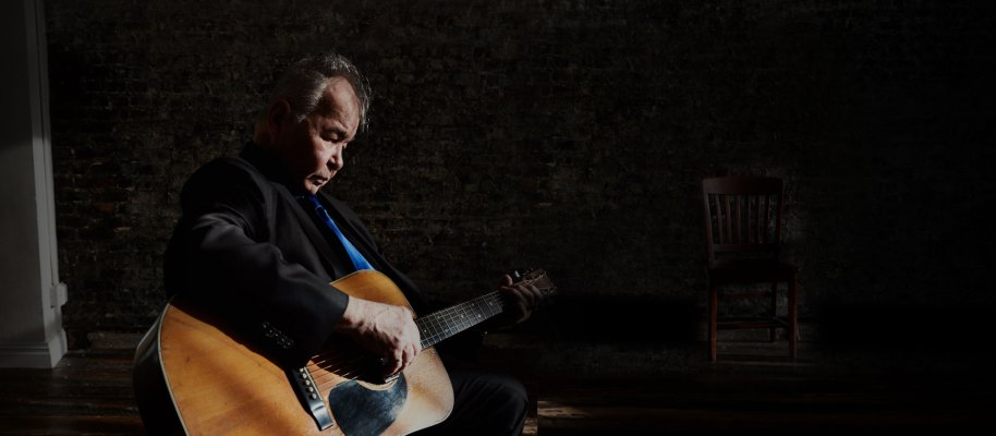 Plaat van de week: John Prine – When I Get To Heaven