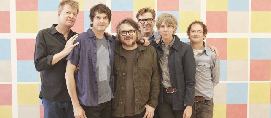 Plaat van de week: Wilco – Everyone Hides