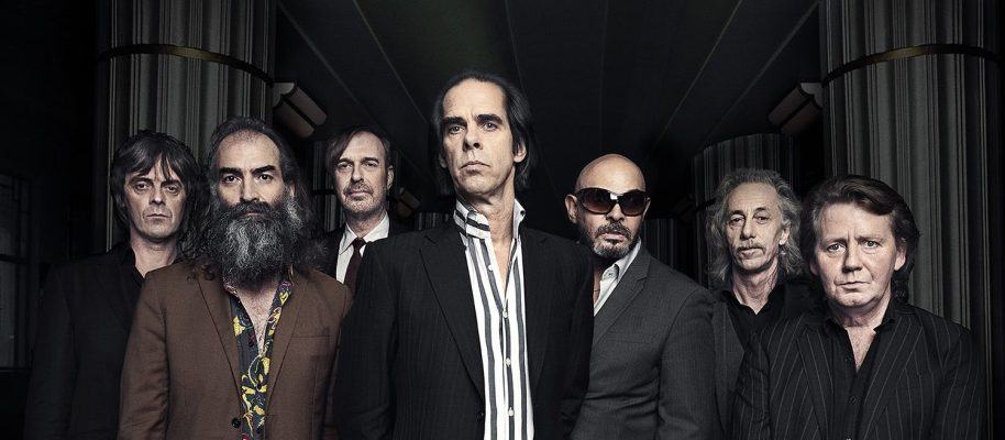 Platenkast: Nick Cave & The Bad Seeds