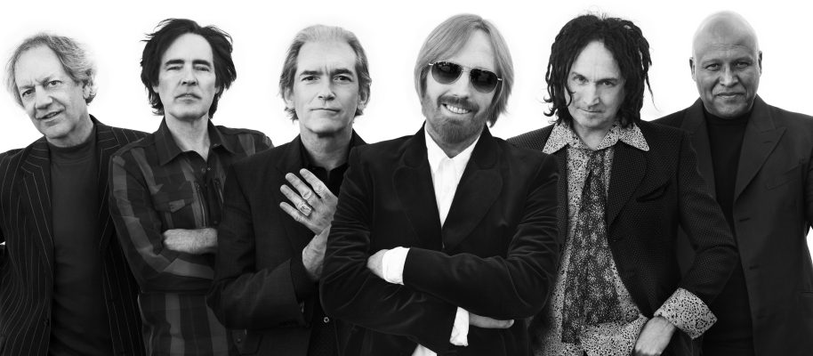 Platenkast: Tom Petty And The Heartbreakers