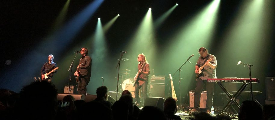 Concertreview: Take Root Festival 2019