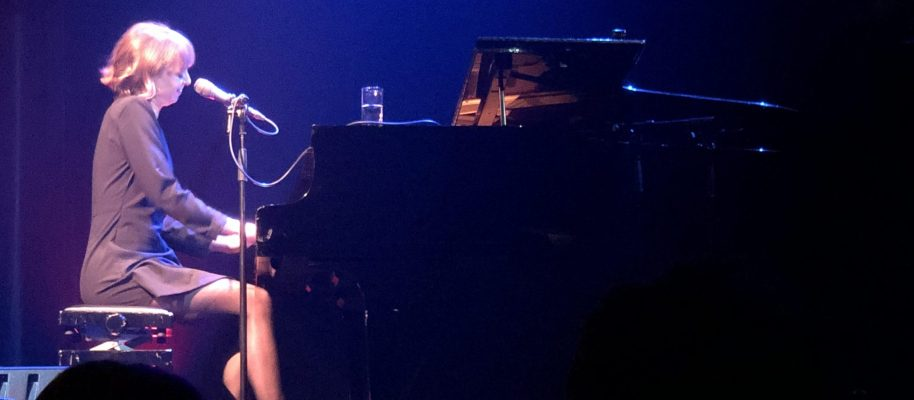 Concertverslag: Stephanie Struijk – Fijn Zo in De Kleine Willem