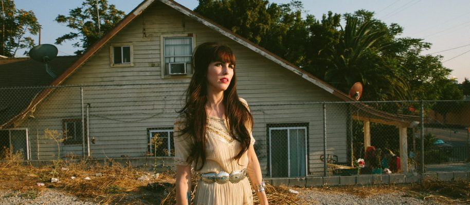 Real Roots Cafe: Jaime Wyatt – Neon Cross