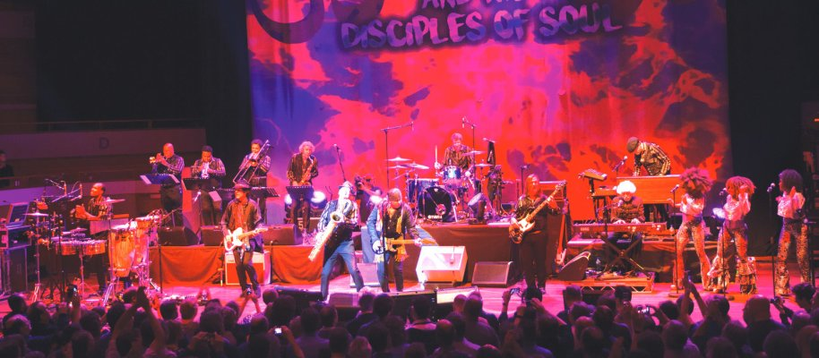 Plaat van de week: Little Steven and The Disciples of Soul – Soul Power Twist