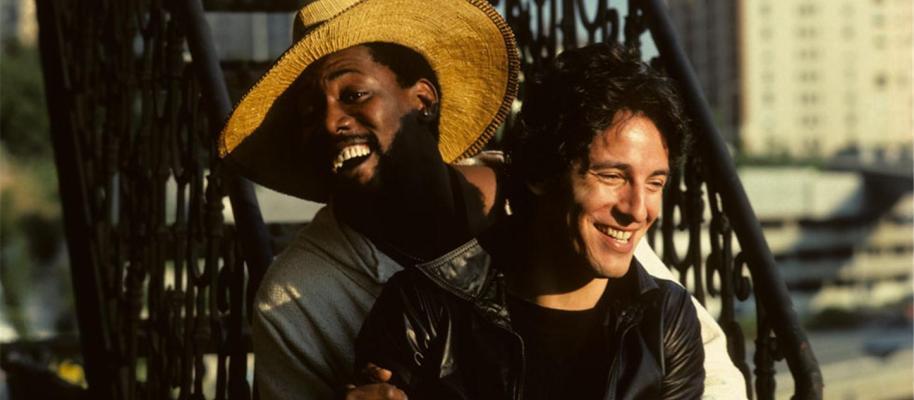 Plaat van de week: Bruce Springsteen & The E Street Band – Code Of Silence