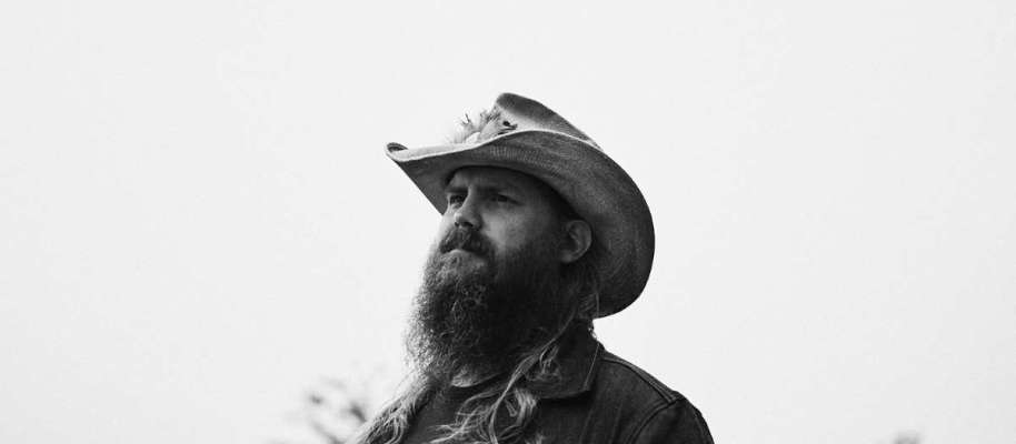 Plaat van de week: Chris Stapleton – Starting Over