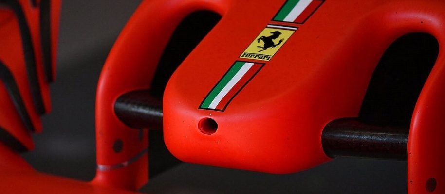 F1: 1000 GP's voor Ferrari