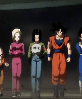 android 17 returning to dragon ball super in dragon ball super episode 86 16th april 2017