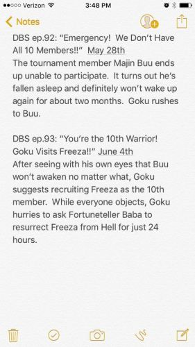 is frieza really returning to dragon ball super in episode 93 herms translated