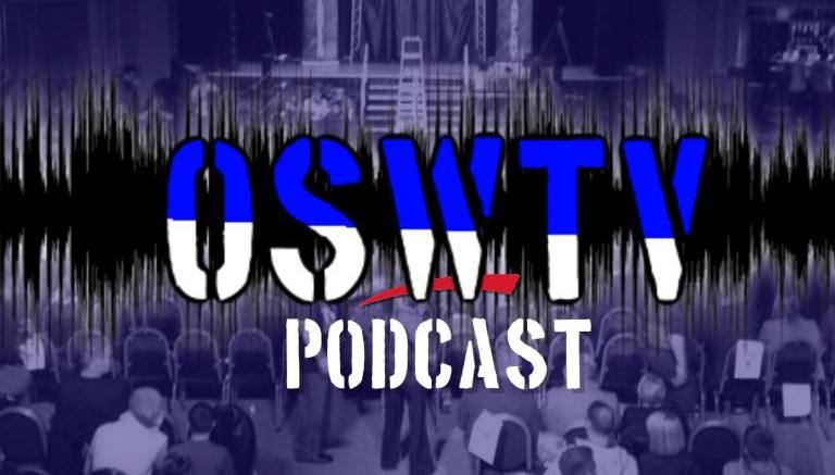 OSWTV podcast season 03 - Trash Talk Wrestling - Hosted by Stevie (Trash ) or Worldoftrash.co.uk . Avaliable every fortnight EVERYWHERE with as much of the results and upcoming events the scottish scene has to offer!