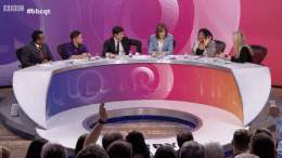 BBC Question Time 17/01/2019