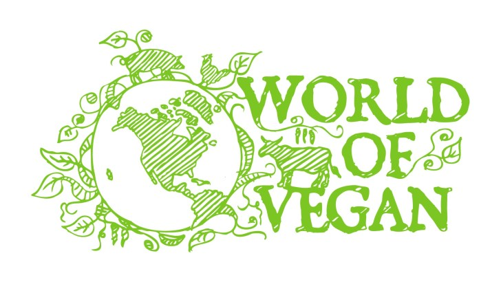 Welcome to World of Vegan