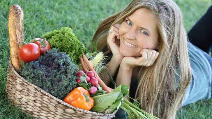 Easy Vegan Picnic Foods