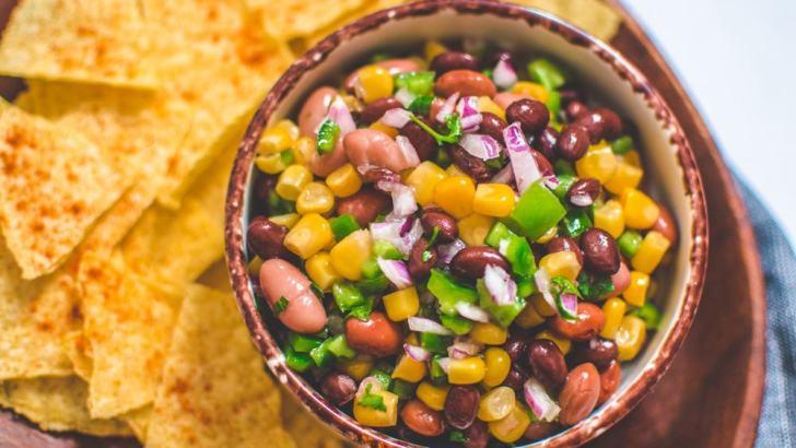 Vegan Texas Caviar Recipe