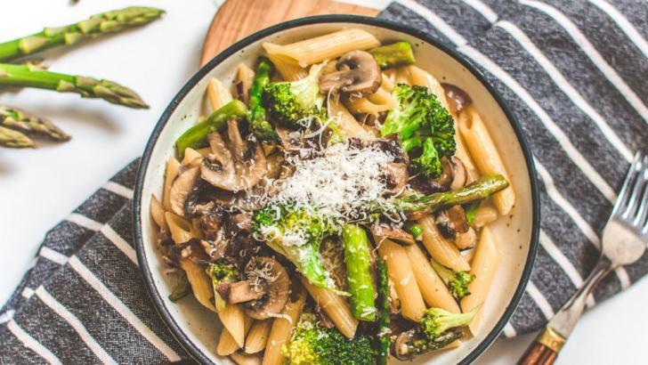 7 Praiseworthy Vegan Pasta Recipes for the Entire Family