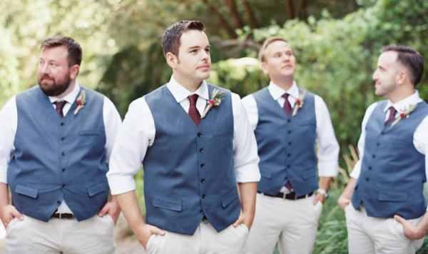 vegan wedding suits