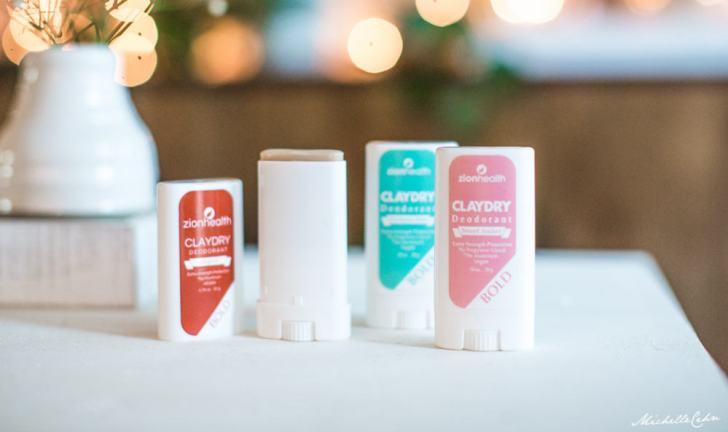 Natural Deodorant   Cruelty-Free & Vegan   WorldofVegan.com   #beauty #natural #healthy #deodorant #vegan