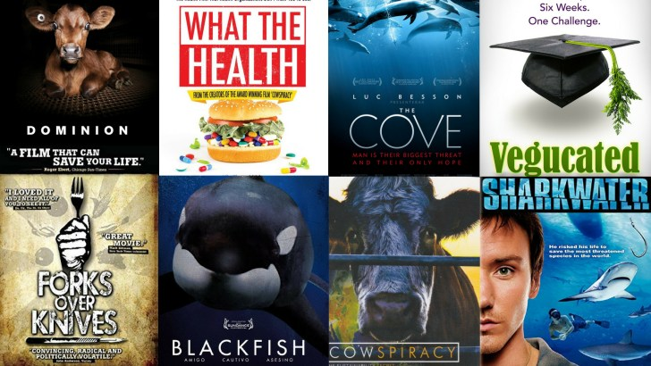 Top 15 Must-See Vegan Documentaries That Will Change You