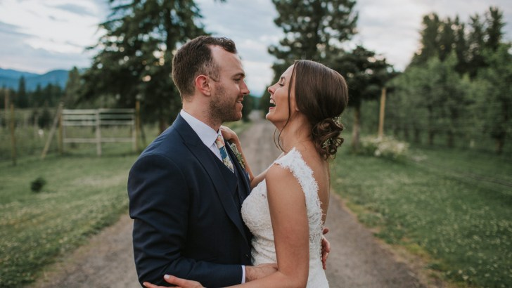 How to Plan a Wedding When Your Partner Isn't Vegan