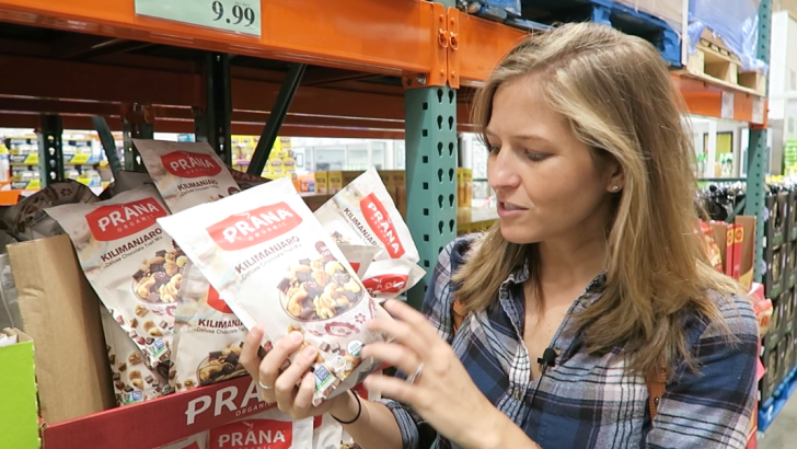 Guide to Shopping Vegan at Costco