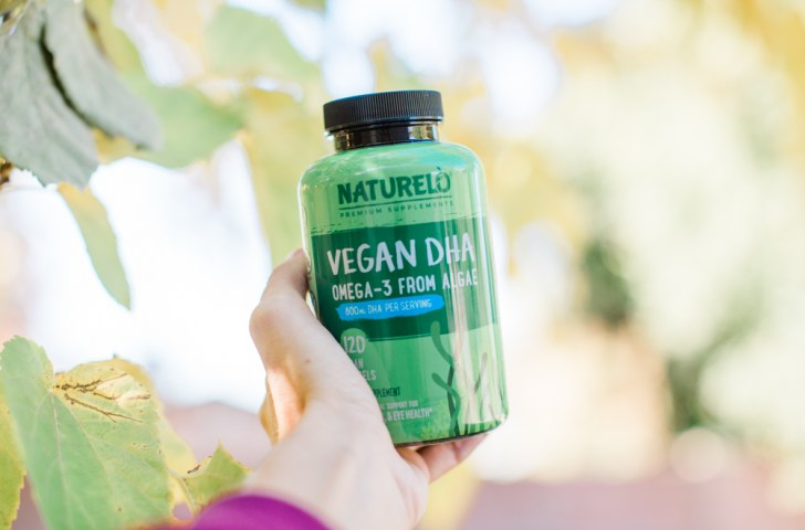 Guide to Vegan DHA | How to Get it Without Fish Oil