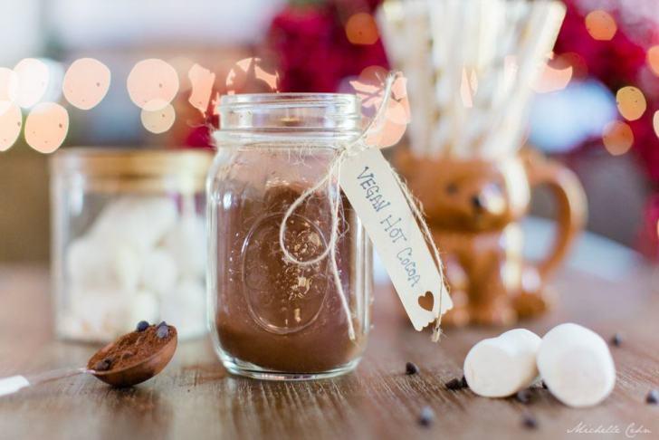 Vegan Hot Cocoa Mix Recipe