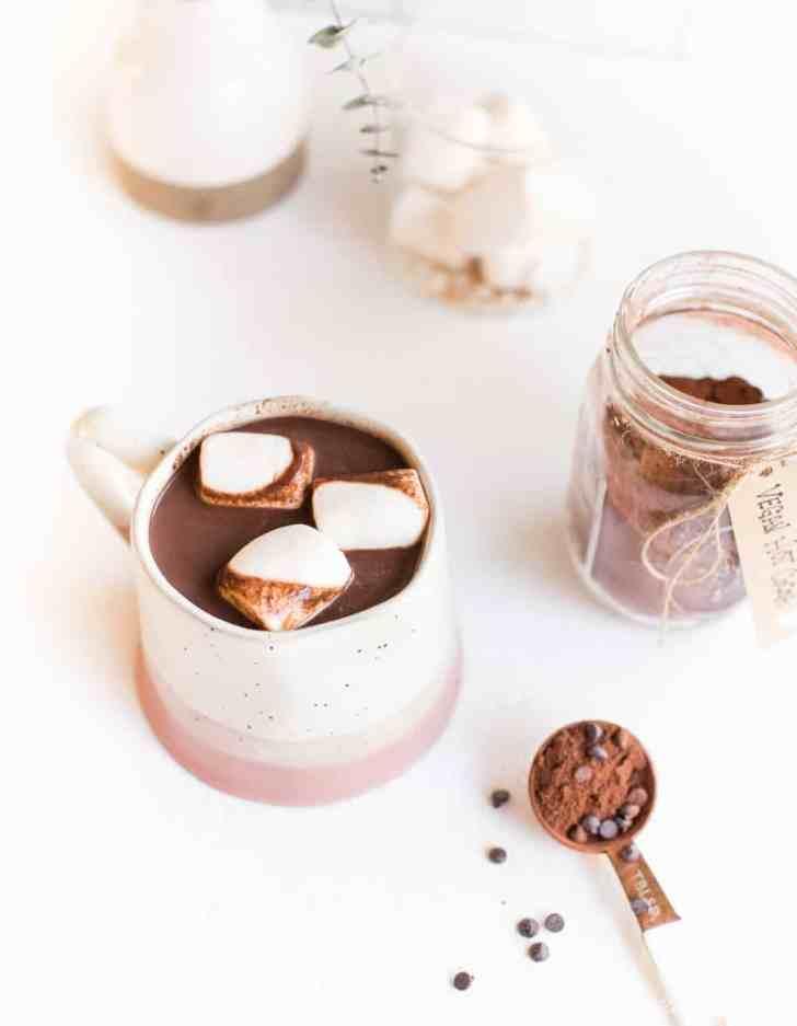 Best Vegan Hot Chocolate Recipe