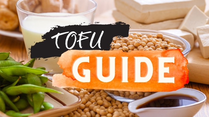 Tofu Guide for the Tentative Cook